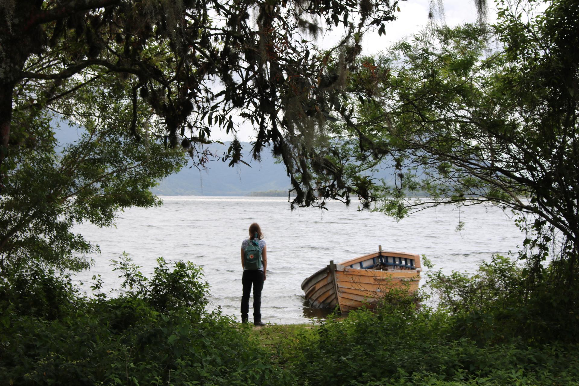 Lagoa Views