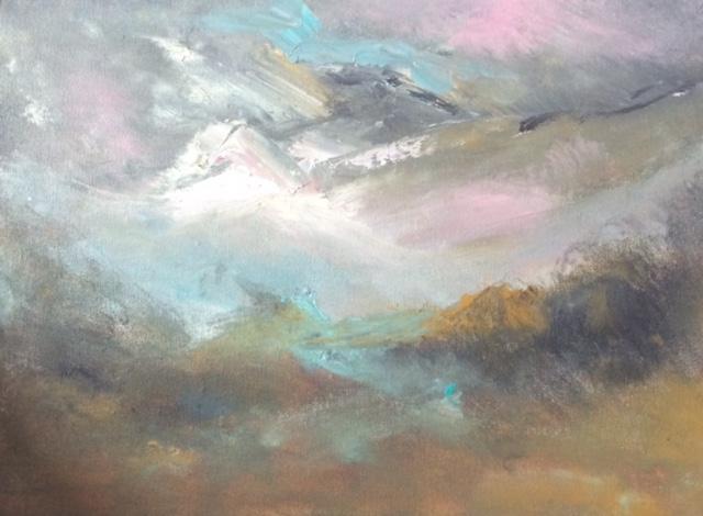 Louise Chatfield, Dreamtime