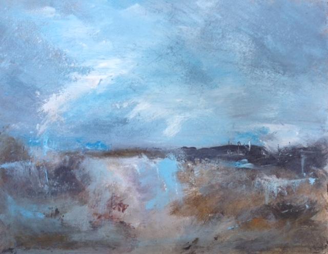 Louise Chatfield, Morning Light (Cornwall Series)