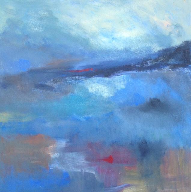 Louise Chatfield, Sennen Cove (Cornwall Series)