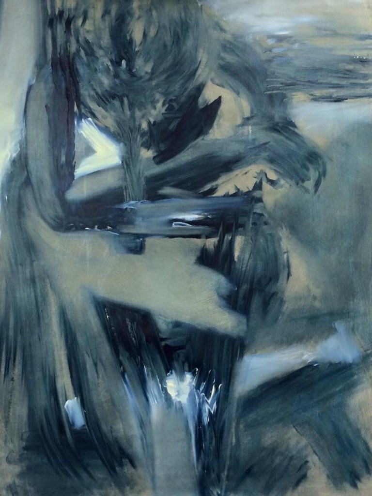 Lament 3 by Lucy Springall