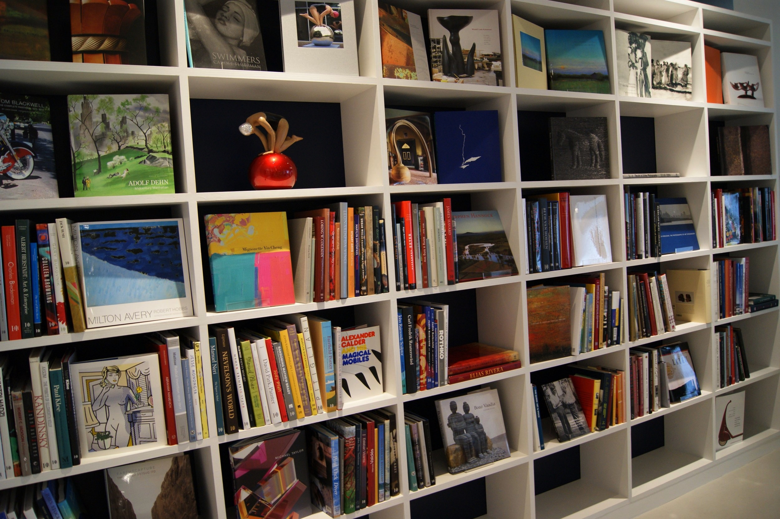 The Artist Book Foundation