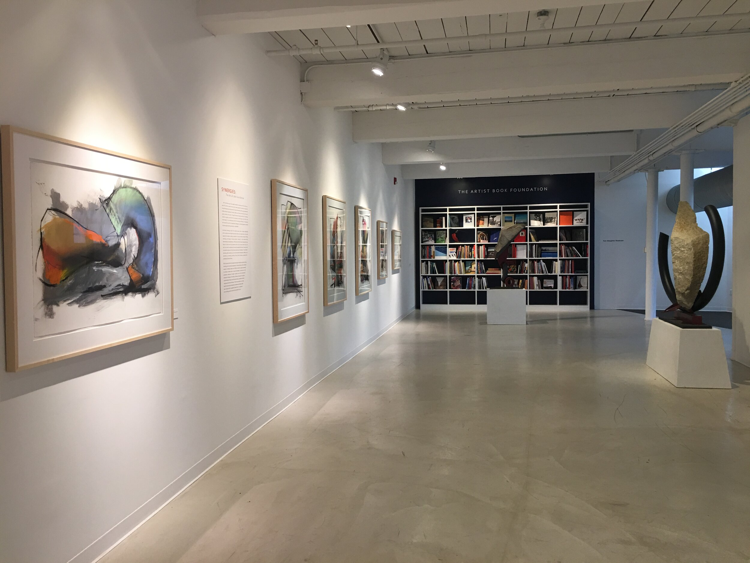 John Van Alstine Exhibition TABF.JPG