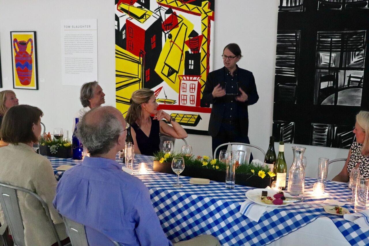 Artist Dinner Parties The Artist Book Foundation.jpeg