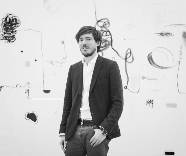 Eugenio Re Rebaudengo  is a prolific art collector and patron, a founder of the innovative online platform  ARTUNER  and a frequent speaker at art conferences and on panels including the recent Financial Times'   How to Build an Art Collection  .