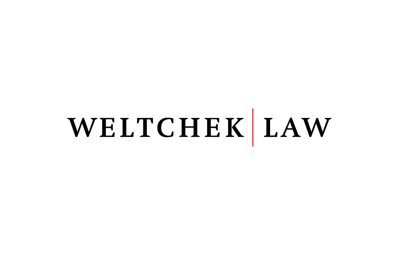 Weltchek Law logo