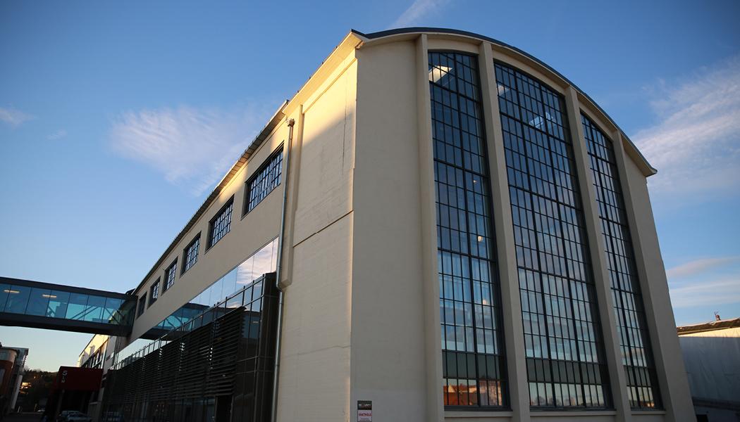 Ingeniørhøgskolen i Østfold