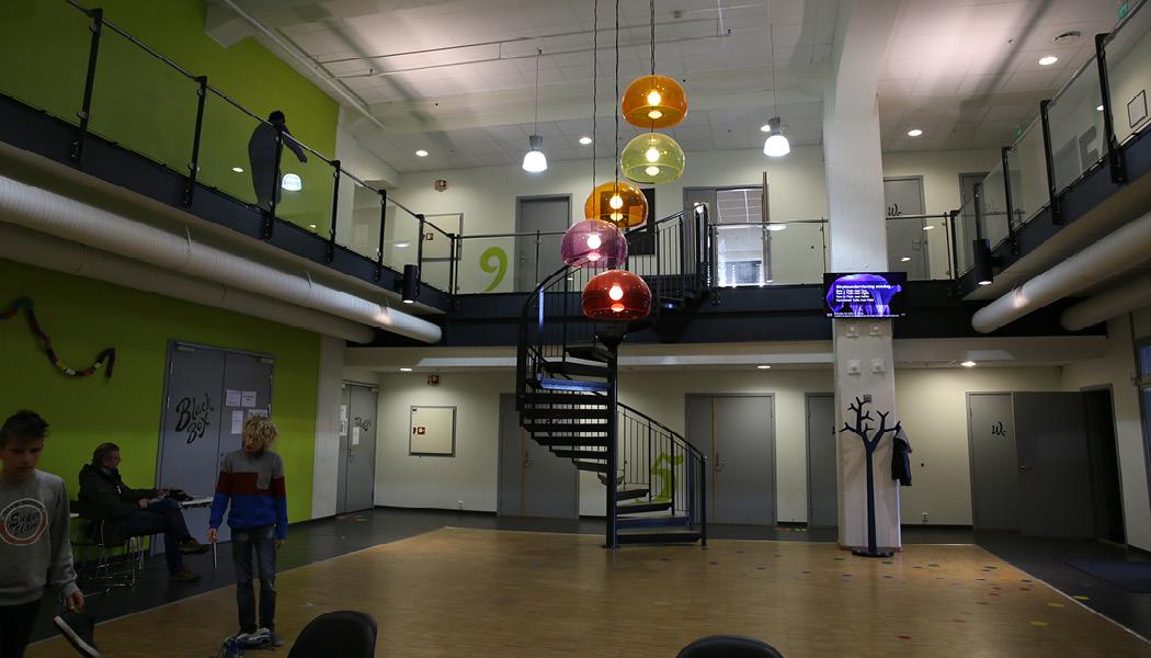 Kulturskolen i Fredrikstad