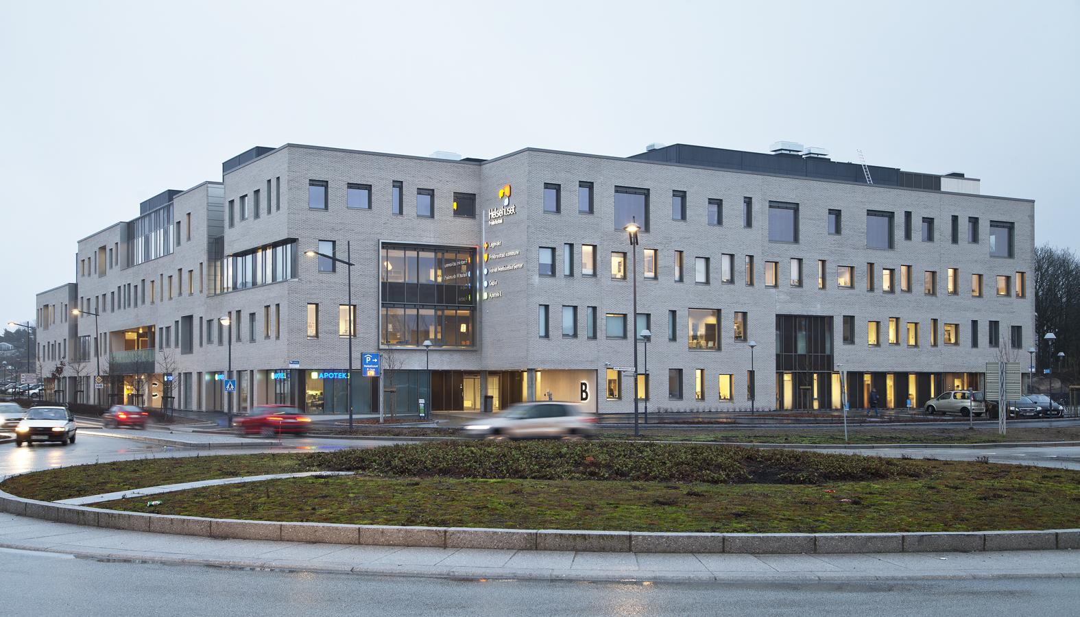 Helsehuset Fredrikstad