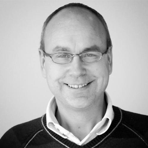 Carl-Morten Gjeldnes, Høgskolen i Østfold