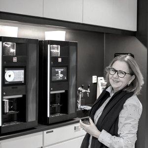 Lise Mette Paulsen, NAV Fredrikstad