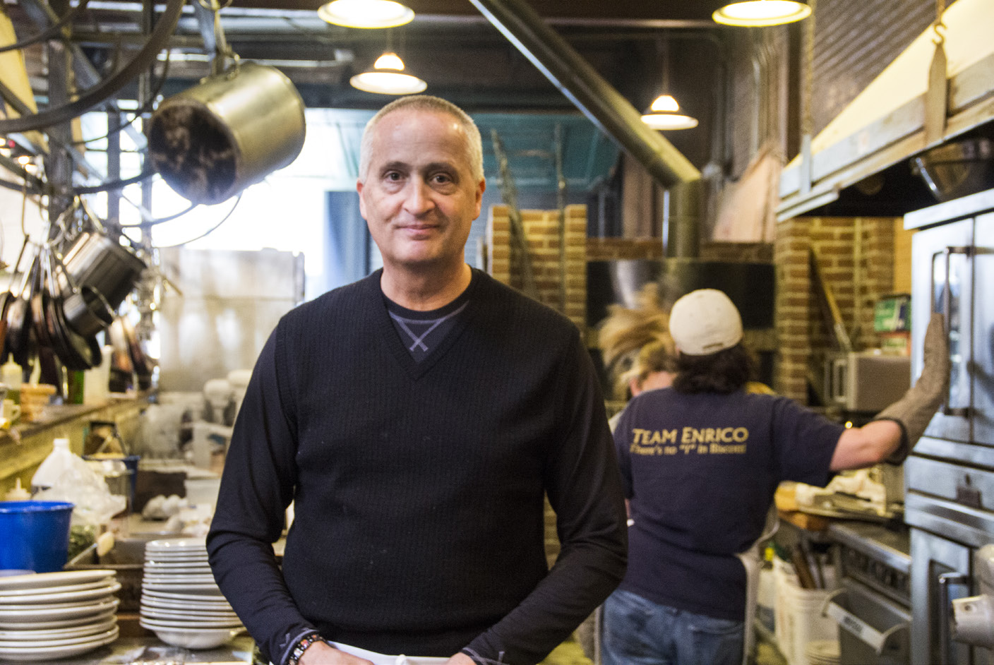 Learn More about The Enrico Biscotti Co. -