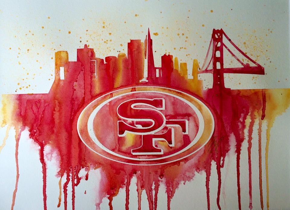 San Fransisco 49ers