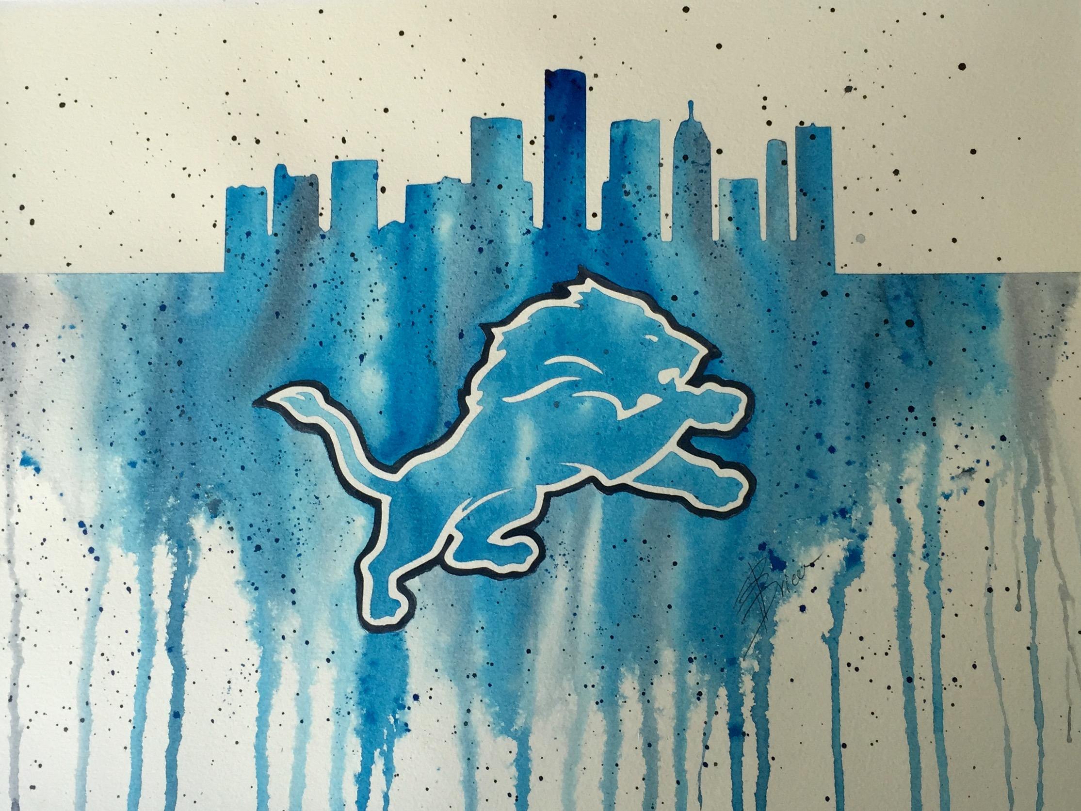 Detriot Lions