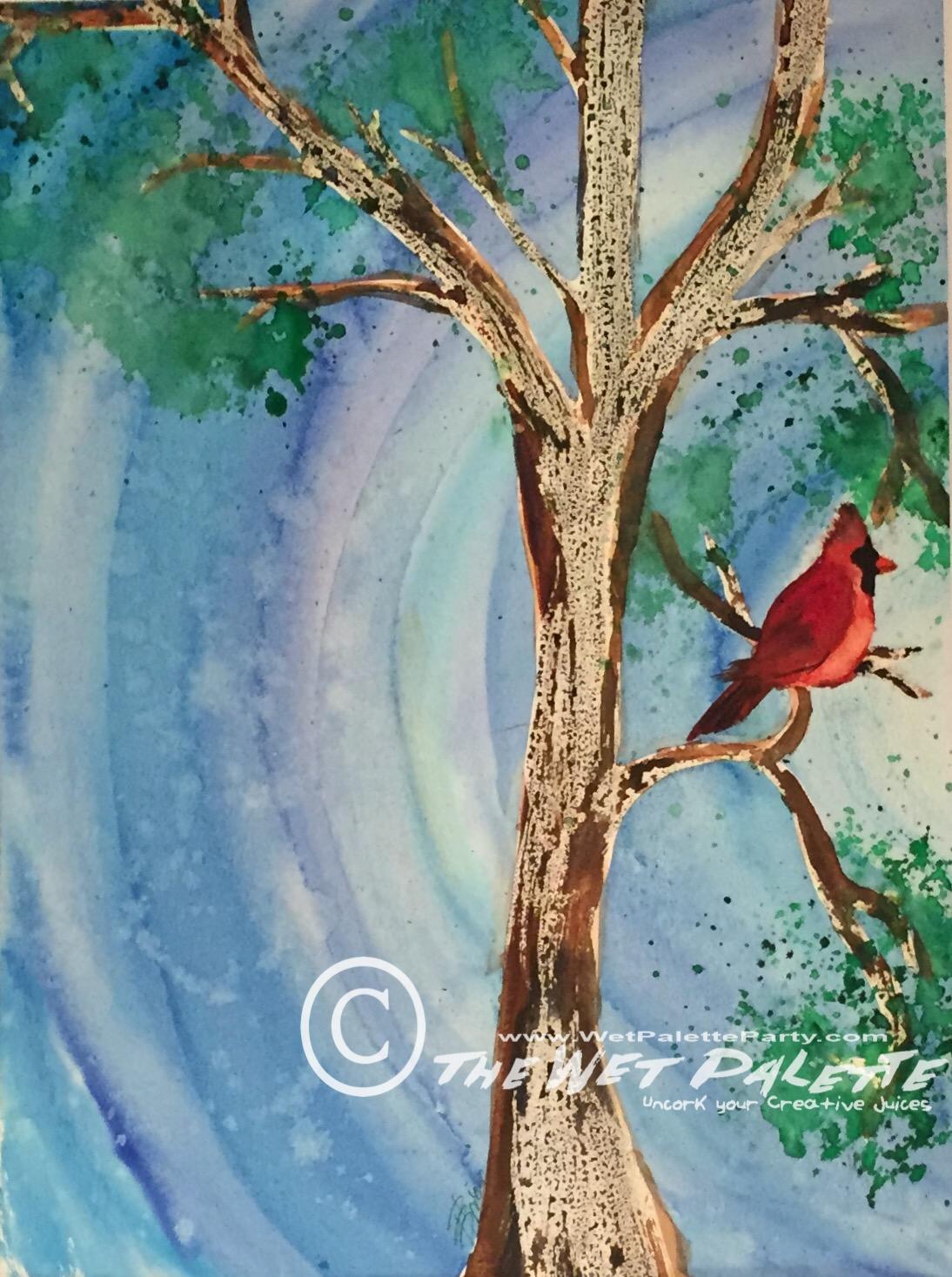Love Birds - part 2