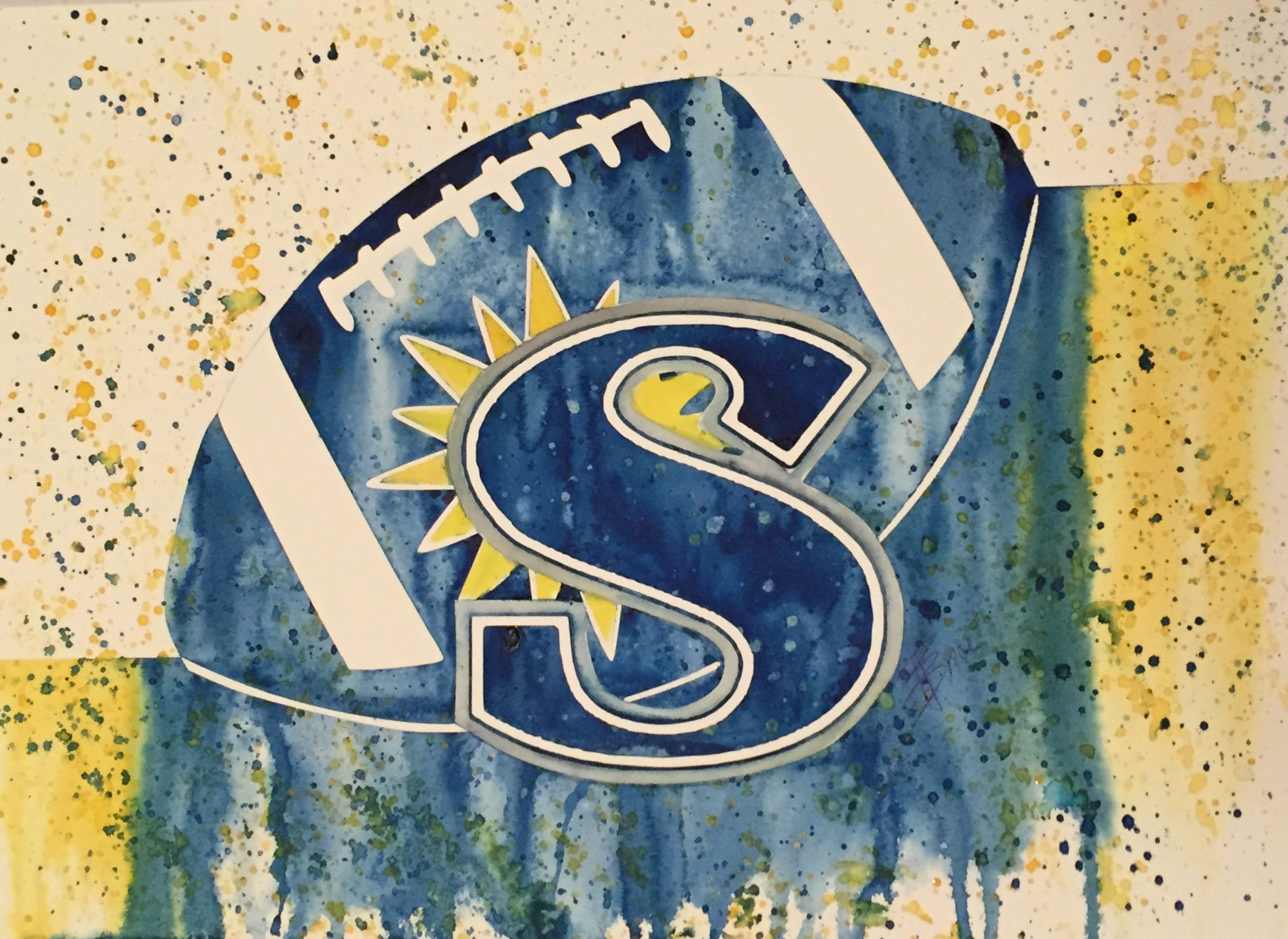 Southridge High School - Football