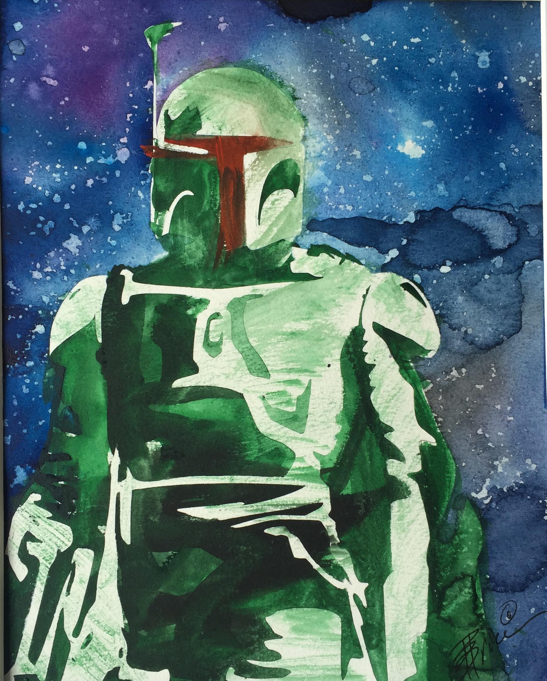 Star Wars - Boba Fett