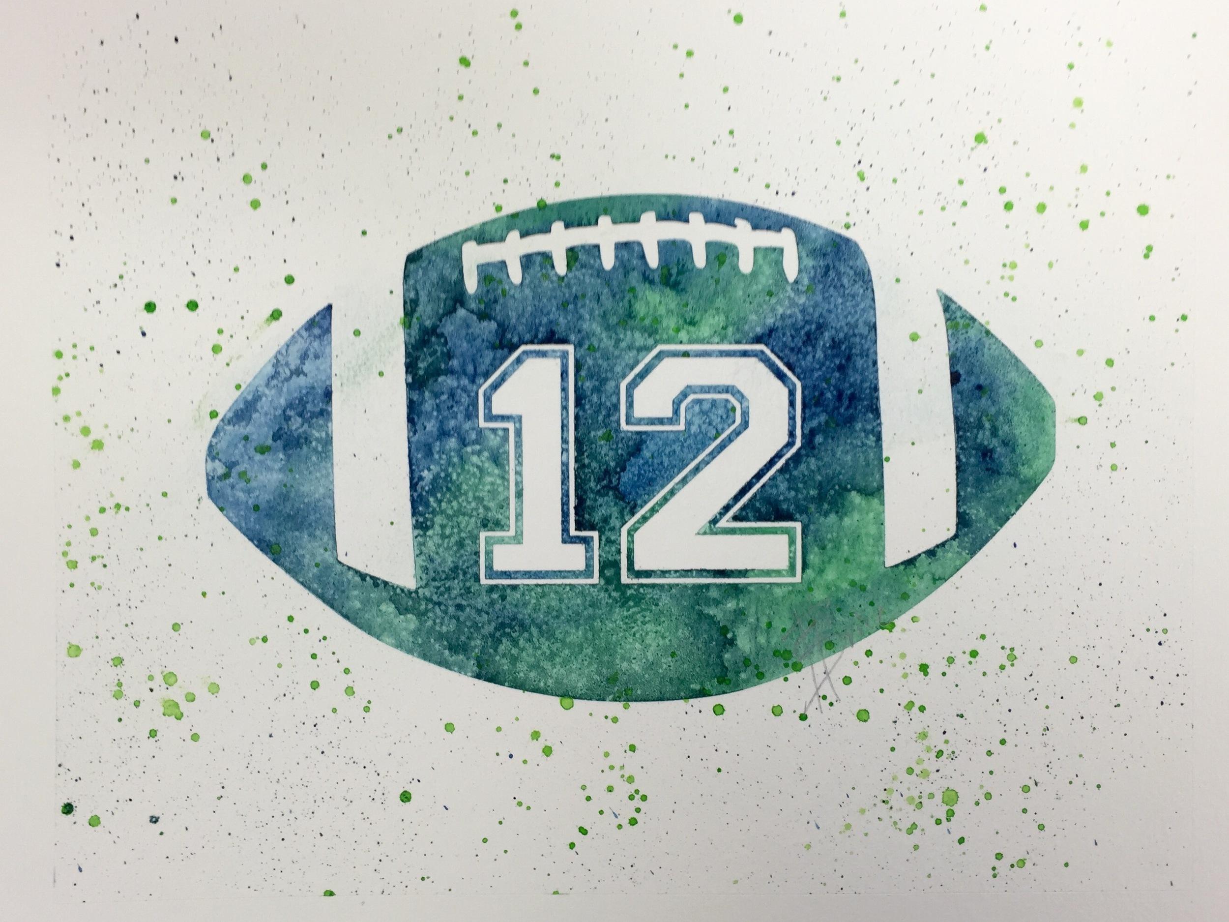 Football 12
