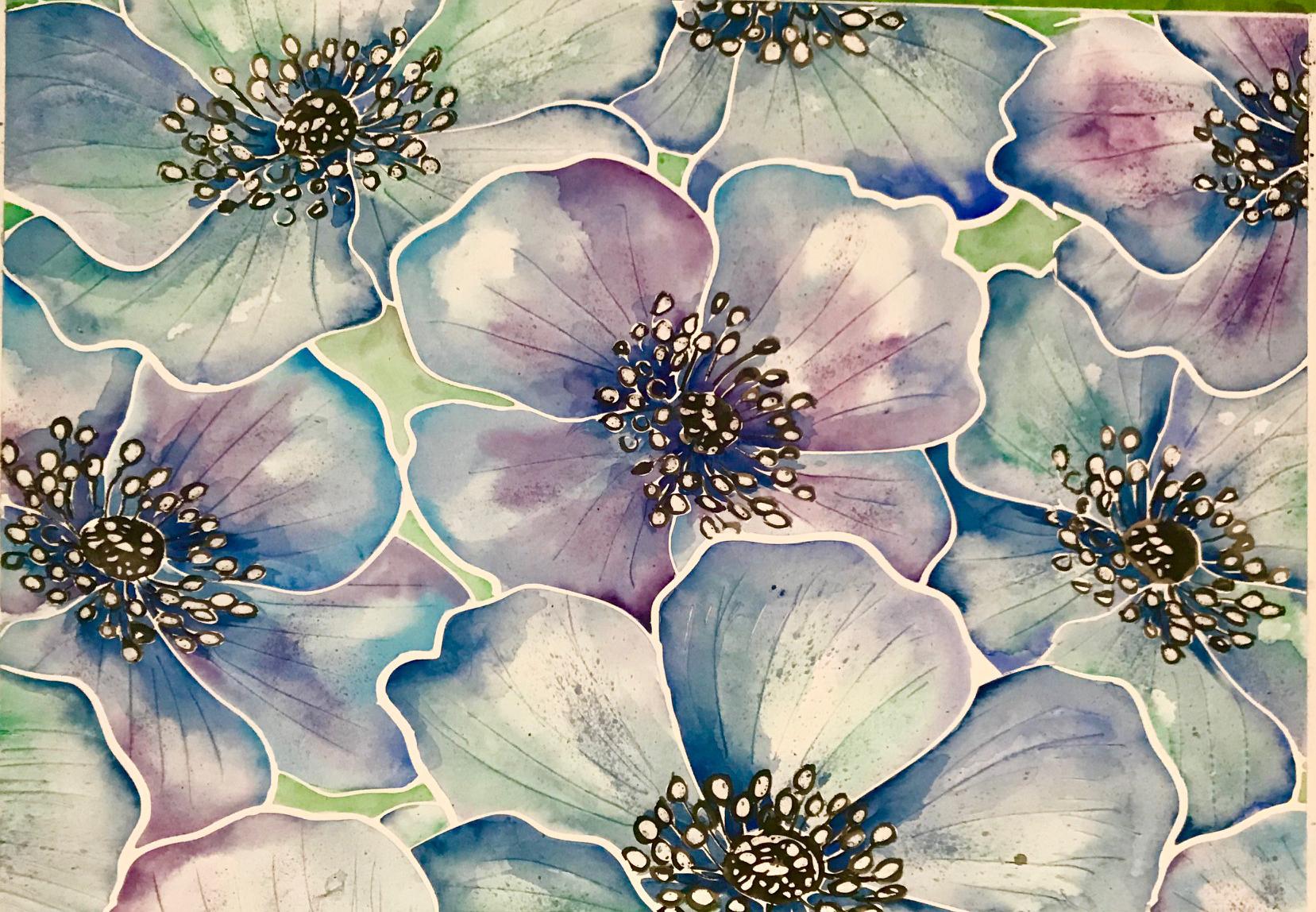 geraniums blue landscape.jpg