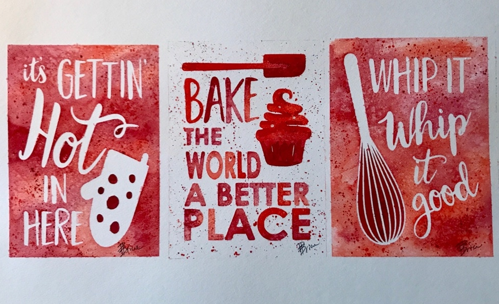 Kitchen Collection - Baking