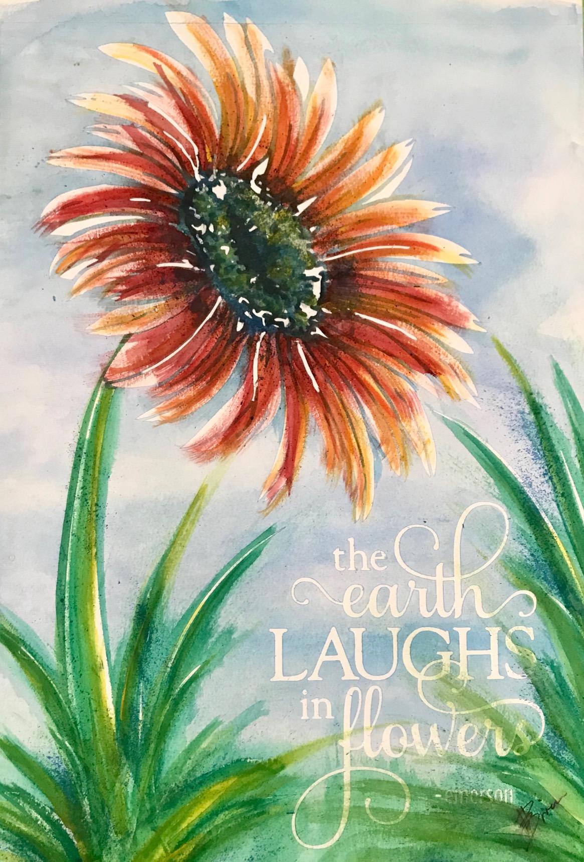 Laugh in Flowers.jpg