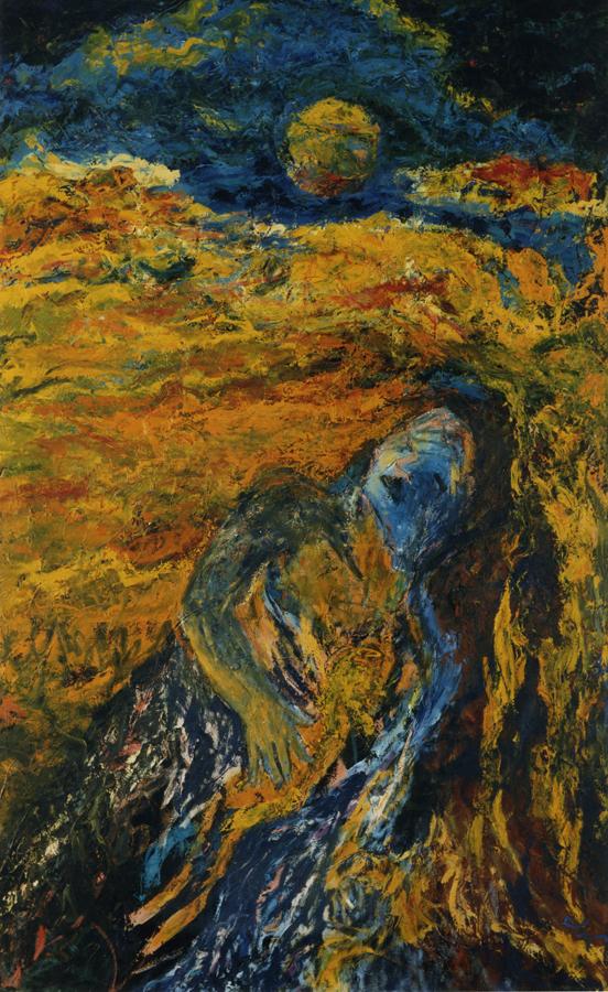 Moon Child, 1989