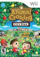 Animal Crossing: City Folk — Localization testing