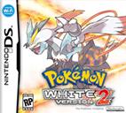Pokémon Black & White 2 (NDS)