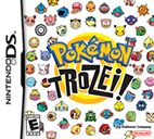 Pokémon Trozei! (NDS) — Lead tester