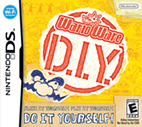 Wario Ware D.I.Y. (NDS/Wii)
