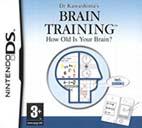 Dr. Kawashima's Brain Training (NDS)