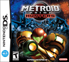 Metroid Prime: Hunters (NDS)