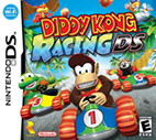 Diddy Kong Racing (NDS)