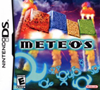 Meteos (NDS) — Localization testing