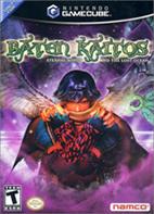 Baten Kaitos (GCN) — German localization tester