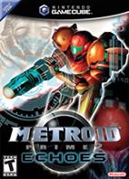 Metroid Prime 2: Echoes (GCN) — German localization testerLQA