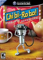 Chibi-Robo! (GCN) — German localization QA