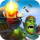 Lord of Orcs     (iOS/Android) — EN>DE Übersetzung von Spieleinhalt & Pressetext