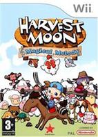 Harvest Moon: Magical Melody (Wii) — Deutsches Lokalisierungstesting