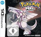 Pokémon Diamant & Perl (NDS)