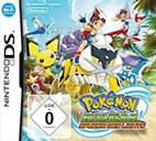 Pokémon Ranger: Spuren des Lichts (NDS) — Deutsches Lokalisierungstesting