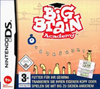 Big Brain Academy (NDS)