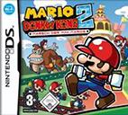 Mario vs. Donkey Kong 2: Marsch der Mini-Marios (NDS) — Leadtester für das deutsche Team
