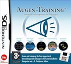 Augen-Training (NDS) — Leadtester für das deutsche Team