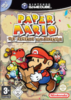 Paper Mario 2 (GCN)
