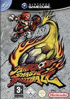 Mario Smash Football (GCN) — Unterstützung für das deutsche Team