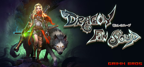 Dragon Fin Soup   (Steam/PS3/PS4/PS Vita) — Complete German localization of manual, game, and marketing materials