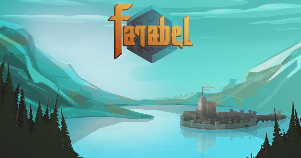 Farabel   (Steam) — Komplette deutsche Lokalisierung