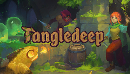 Tangledeep   (Steam) — Complete localization from English into German