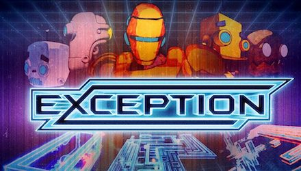 Exception   (coming soon to Steam!) — German localization of Steam page and game
